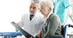 Prehľad preventívnych lekárskych prehliadok pre seniorov