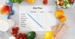6 tipov, ako si zlepšiť stravovacie návyky a schudnúť