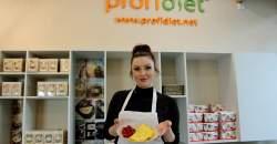 Barbora Švidraňová: Proteínové jedlá majú výraznú chuť, ale aj tak sa rada hrám s korením