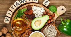 Vitamín E je najdôležitejším antioxidantom: v akých potravinách ho nájdete?