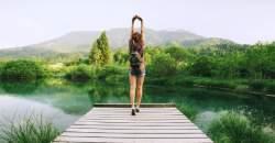 Len 2 hodiny týždenne strávené v prírode vám zlepšia zdravie