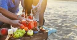 Schlaďte sa v horúčavách správnymi potravinami: zaraďte do jedálnička tieto