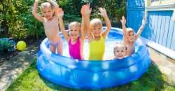 Toto sú najlepšie aktivity pre deti vonku podľa veku