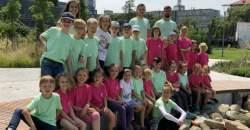 Vyberáte tábor pre vaše dieťa? Stavte na zdravý pohyb a pestrý program pod dohľadom odborníkov z FitKids