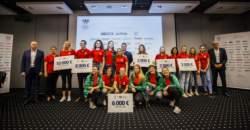 Až 60-tisíc eur pre mladých športovcov! Aké sú podmienky zapojenia sa do projektu Ukáž sa!?