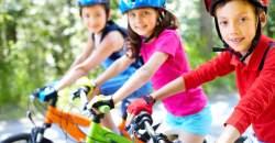 Prečo a ako viesť deti k športu