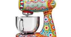 Talianska ikonická značka SMEG exkluzívne v predajniach Potten & Pannen – Staněk