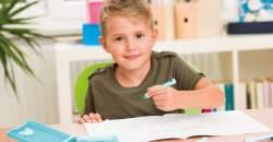 Písanie rukou ovplyvňuje študijné úspechy žiakov. Začnite trénovať už v škôlke