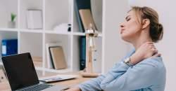 Trápia Vás bolesti krčnej chrbtice? Vieme, ako sa ich môžete zbaviť