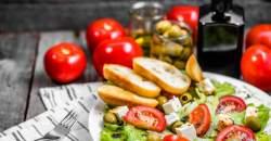 3 recepty v stredomorskom štýle, ktoré musíte vyskúšať