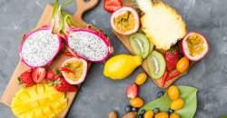 Vydajte sa na chutný výlet za zdravým exotickým ovocím