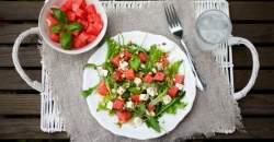 Zdravé a chutné recepty na letné diétne pochúťky