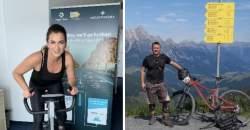 Prispejte kilometrami na bicykli  - RETO CHAGAS 2019