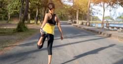 5 tipov, ako si užiť športovanie počas menštruácie
