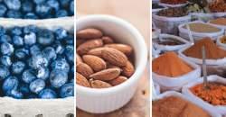 20 skvelých potravín pre diabetikov, ktoré pomáhajú znížiť hladinu cukru v krvi