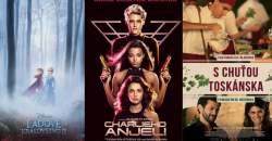 Na aké novinky z filmového sveta sa môžete tešiť v novembri?