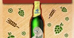 Zlatý Bažant ako prvá pivná značka skončila s PET fľašami