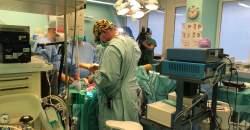 Inovatívna operácia s využitím 3D! Pacientovi so zhubným nádorom pomohli špecialisti na Slovensku jedinečným spôsobom