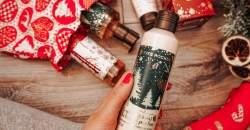 Recenzia: Tieto Vianoce to skús inak s limitovanou vianočnou kozmetikou od Yves Rocher