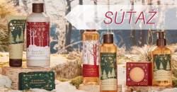 Vianočná súťaž: vyhrajte limitovanú vianočnú edíciu Yves Rocher pod stromček