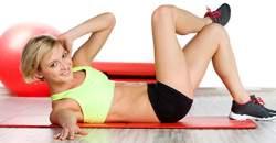 Poznáte svaly brucha? A viete, ako ich posilňovať?