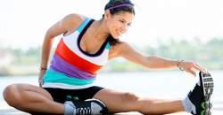 Súvislosť medzi intenzívnou telesnou aktivitou a zdravou telesnou hmotnosťou