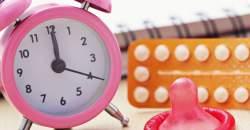 Vyhnite sa priberaniu pri užívaní hormonálnej antikoncepcie