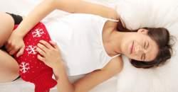 Menštruácia apredmenštruačný syndróm (PMS)