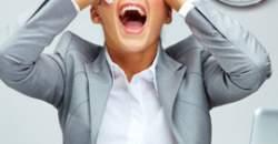 Stravou porazíme stres