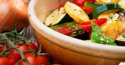 Zelenina - pre zdravie a chudnutie