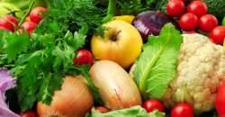 Môžeme sa zo starej zeleniny otráviť?