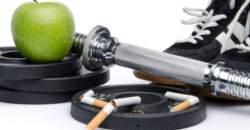 Aký je vplyv fajčenia na cvičenie