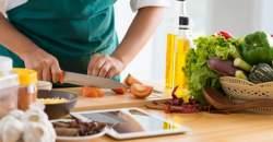 Ako variť zdravo a vybrať si tie správne potraviny?