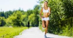 Prečo a ako behať - 1. časť