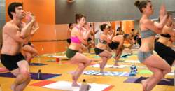Prečo sa oplatí cvičiť bikram jogu?