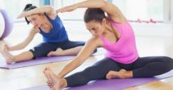 Strečing: Tipy na najlepšie cviky, aby vás nebolel chrbát