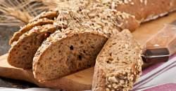 Dajte prednosť celozrnným potravinám