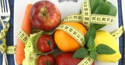 Držíte často diéty?