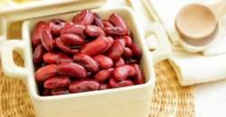 Fazuľa - pomôže s trávením a zaženie hlad