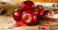 Jablko - symbol večného zdravia