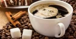 Káva a cukor