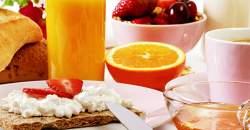 Očistná zmena stravovania podľa Antónie Mačingovej