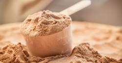 Fitness recepty z proteínového prášku