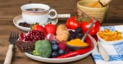 Potraviny, ktoré podporujú spaľovanie tuku