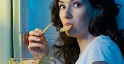 4 prekvapivé výhody, prečo sa najesť neskoro v noci
