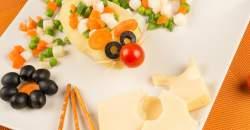 Ako zabezpečiť zdravú výživu detí