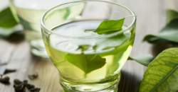 Zelený čaj bojuje proti vzniku rakoviny