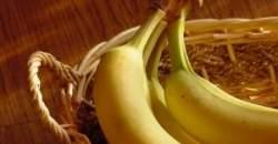 Ryžový nákyp s banánmi