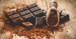 Ako čokoláda prospieva nášmu telu?