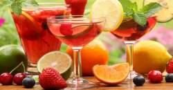 Tieto nápoje vás v lete ochladia